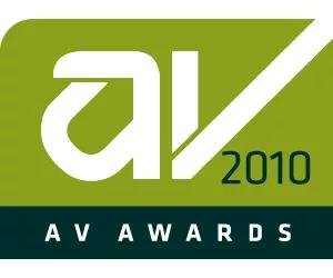 av awards 2010
