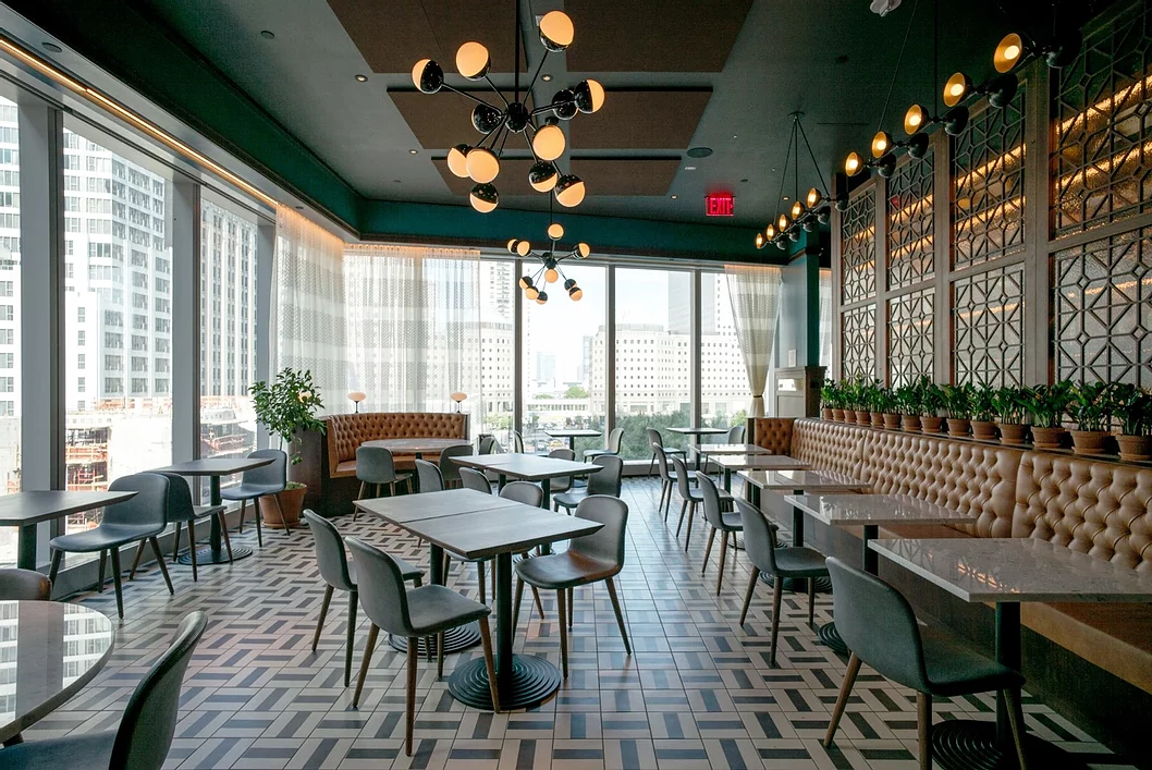 eataly hotel restaurant
