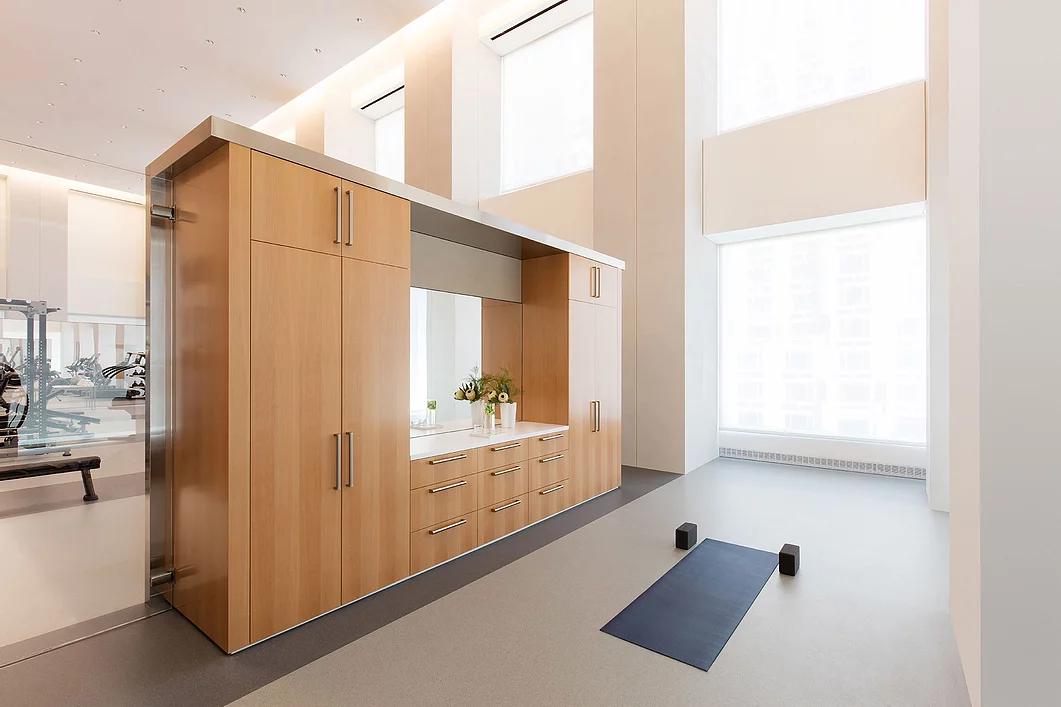 big pantry room