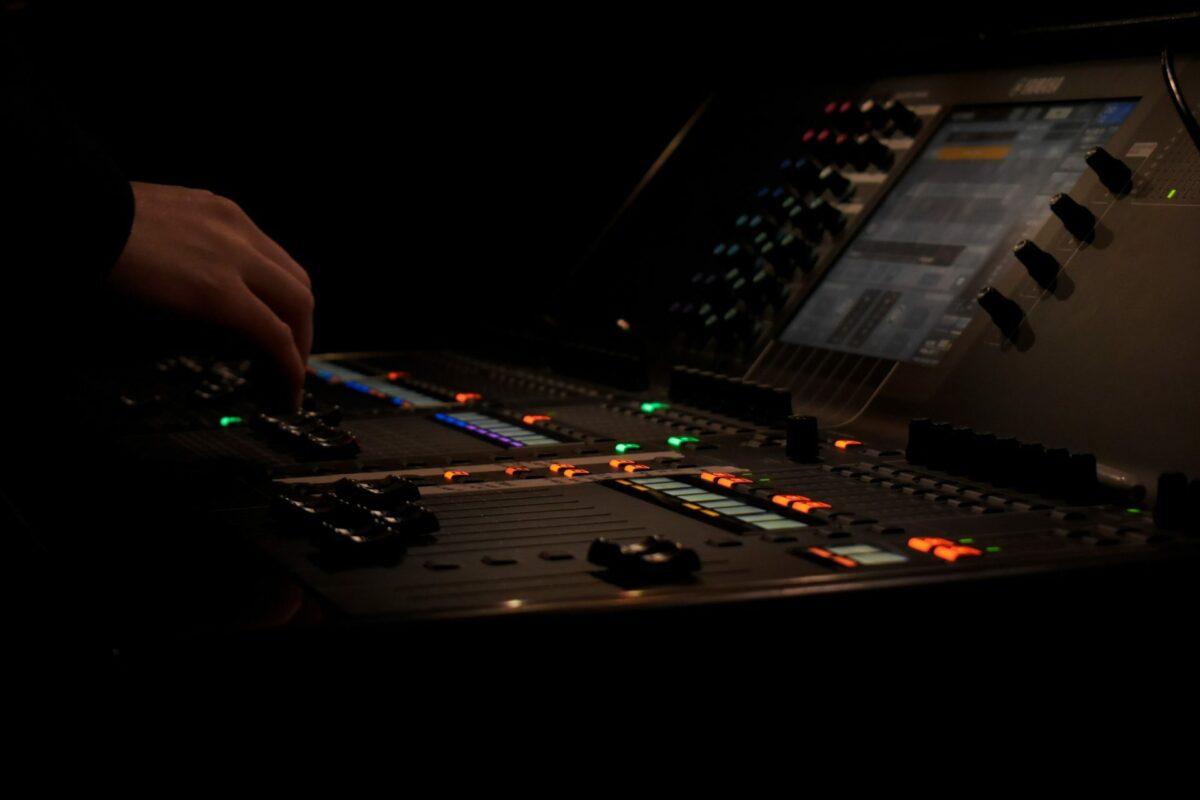 audio box dj